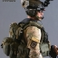 Crazy Dummy No.78002 RANGER US ARMY GUNNER IN Afghanistan thumbnail 8