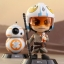 Hot Toys COSB404 STAR WARS: THE FORCE AWAKENS - REY & BB-8 thumbnail 1