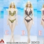 ACPLAY 1/6 ATX018 women sexy deep V one piece bikini thumbnail 1