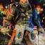 threeZero TMNT: Out of the Shadows Michelangelo and Leonardo thumbnail 13