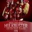 HOT TOYS AMC003 TOUMA HULKBUSTER thumbnail 1