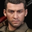 DID A80129 WWII US Army 77th Infantry Division - Captain Sam thumbnail 2