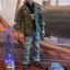 CGL TOYS MF10 Terminator 2 - leader teenager Connor thumbnail 7