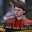 Hot Toys MMS379 BACK TO THE FUTURE PART II - MARTY MCFLY (SE) thumbnail 11