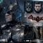 Prime 1 Studio MMDC-01BD BATMAN BATTLE DAMAGE VERSION (BATMAN ARKHAM KNIGHT) thumbnail 2