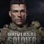 Damtoys - DMS002 UNIVERSAL SOLDIER Deveraux thumbnail 1