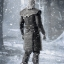 ThreeZero 3Z0037 Game of Thrones - White Walker thumbnail 3