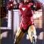 Hot Toys MMS378D17 THE AVENGERS - IRON MAN MARK VI thumbnail 9
