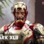 Hot Toys QS007 Iron Man 3 - 1/4th scale Mark XLII thumbnail 6