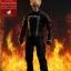 Hot Toys TMS005 AGENTS OF S.H.I.E.L.D. - GHOST RIDER thumbnail 8