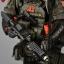 "MSE 1/6 Z.E.R.T. Advanced Machine Gunner Juggernaut: ""SULLY"" USA VERSION thumbnail 29"