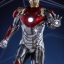 Hot Toys PPS004 SPIDER-MAN: HOMECOMING - IRON MAN MARK XLVII (MOVIE PROMO EDITION) thumbnail 6