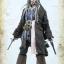 *Stop supply* ACPLAY AS42 1/6 Caribbean Pirates - Jack Captain Johnny Depp thumbnail 5