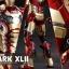 Hot Toys QS007 Iron Man 3 - 1/4th scale Mark XLII thumbnail 21