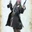 *Stop supply* ACPLAY AS42 1/6 Caribbean Pirates - Jack Captain Johnny Depp thumbnail 8