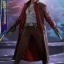 Hot Toys MMS421 GUARDIANS OF THE GALAXY VOL.2 - STAR-LORD (DELUXE VER.) thumbnail 6