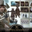 Hot Toys DX15 PIRATES OF THE CARIBBEAN: DEAD MEN TELL NO TALES - JACK SPARROW thumbnail 2