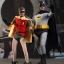Hot Toys MMS219 BATMAN (1966) - ROBIN thumbnail 6