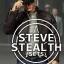 SUPERMCTOYS F-065 Steve Stealth Sets thumbnail 1