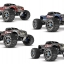 E-Maxx Brushless 4WD electric monster truck RTR with 2.4GHz 2-channel radio system and Mamba Monster Brushless System #3908 thumbnail 13