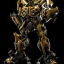 ThreeA Transformers: Dark of the Moon - Bumblebee thumbnail 6
