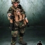 Toys City TC9016 U.S.ARMY GREEN BERET thumbnail 13