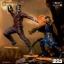 24/07/2018 Iron Studios - Star-Lord BDS Art Scale 1/10 Avengers Infinity War thumbnail 6