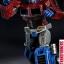 HOT TOYS TF001 THE TRANSFORMERS GENERATION 1: Optimus Prime (Starscream Version) thumbnail 11