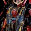 ThreeA Full metal Ghost - Captain Form thumbnail 10