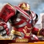 Hot Toys PPS005 AVENGERS: INFINITY WAR - HULKBUSTER thumbnail 4
