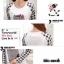 ชุดนอนน่ารักขายาวลายแมวเทา thumbnail 5