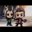 Hot Toys COSB364 GUARDIANS OF THE GALAXY VOL.2 STAR-LORD & MANTIS thumbnail 2