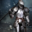 COOMODEL SE011 Diecast Alloy 1/6 Series of Empires - Royal Knight thumbnail 1
