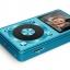 ขาย FiiO X1 สีฟ้า สุดยอด High Res Music Player รองรับไฟล์ Lossless192K/24bit คุณภาพระดับเครื่องเสียง thumbnail 1
