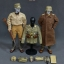 Alert Line AL100013 1/6 WWII Afrika Korpsthe wehrmacht Suit thumbnail 1