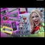 Hot Toys MMS383 SUICIDE SQUAD - HARLEY QUINN thumbnail 3