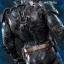 Prime 1 Studio MMDC-01BD BATMAN BATTLE DAMAGE VERSION (BATMAN ARKHAM KNIGHT) thumbnail 22