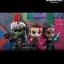 Hot Toys COSB381 THOR: RAGNAROK - THOR, GLADIATOR HULK, VALKYRIE thumbnail 2