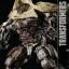 threeA Transformers Magatron EX thumbnail 1