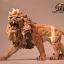 JxK.Studio JxK002 1/6 African Lion figure thumbnail 15