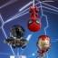 Hot Toys COSB371 SPIDER-MAN: HOMECOMING - SPIDER-MAN, IRON MAN MARK XLVII, VULTURE thumbnail 1