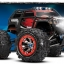 Summit: 1/8 Scale 4WD Electric Extreme Terrain Monster Truck with TQi Traxxas Link Enabled 2.4GHz Radio System # 56076-1 thumbnail 2