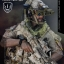 "Soldier Story SS106 Medal Of Honor: Warfighter - Tier 1 Operator ""Voodoo"" thumbnail 11"