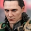 Hot Toys MMS176 THE AVENGERS - LOKI thumbnail 14