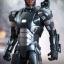 Hot Toys MMS290D10 AVENGERS: AGE OF ULTRON - WAR MACHINE MARK II thumbnail 2