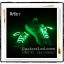 เชือกรองเท้าเรืองแสง มีไฟ Led กระพริบ แบบสีเดียว thumbnail 4
