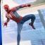 21/08/2018 Hot Toys VGM31 MARVEL'S SPIDER-MAN - SPIDER-MAN (ADVANCED SUIT) thumbnail 6