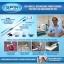 ไม้แปรงขัดห้องน้ำไฟฟ้าไร้สาย Hurricane Spin Scrubber Cordless Cleaning Brush - White thumbnail 4