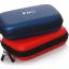 FiiO HS7 Carry Case เคสสำหรับใส่ FiiO X5 , X3 , iPod , เครื่องเล่นเพลง , Amplifier , หูฟัง เคสกันกระแทกอย่างดีจาก FiiO thumbnail 1