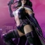 Huntress - Premium Format™ Figure by Sideshow Collectibles thumbnail 20